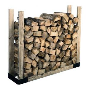 HY-C Firewood Rack Bracket Kit