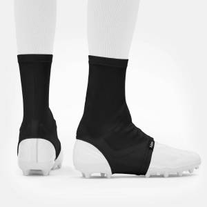 Sleefs Basic Black Spats / Cleat Covers