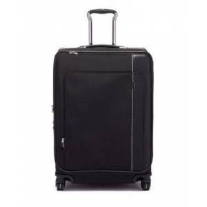 tumi Short Trip Dual Access 4 Wheeled Packing Case  - Black - Size: one size