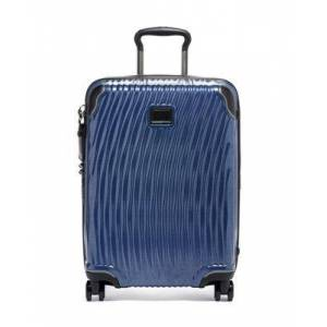 tumi Continental Carry-On  - Navy - Size: one size