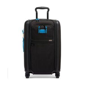 tumi International Dual Access 4 Wheeled Carry-On  - Nova/Blue - Size: one size