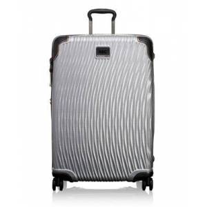 tumi Extended Trip Packing Case  - Silver - Size: one size