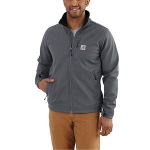 Carhartt Men's Crowley Jacket Grey Jackets M