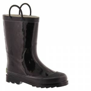 Western Digital Chief Firechief 2 Kids Toddler-Youth Black Boot 1 Youth M