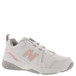 New Balance WX608v5 Women's White Sneaker 6.5 D