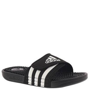 adidas Adissage 2 K Kids Toddler-Youth Black Sandal 12 Toddler M