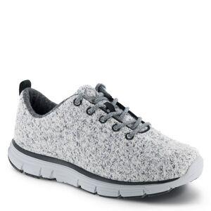 Apex Natural Fitlite Wool Knit Men's Grey Walking 12 W