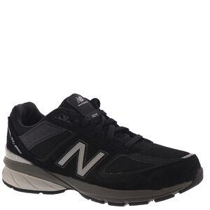 New Balance 990v5 G Boys' Youth Black Sneaker 7 Youth M