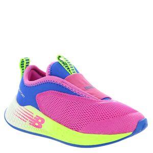 New Balance Fresh Foam Fast v2 I Girls' Infant-Toddler Pink Running 9 Toddler W