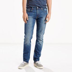 Levi's s 511 Slim Fit Jeans Blue Pants 40-32