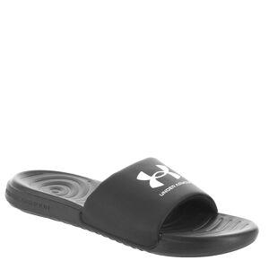 Under Armour Ansa Fix SL Men's Black Sandal 8 M