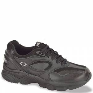 Apex Lace X Walker Men's Black Walking 13 M