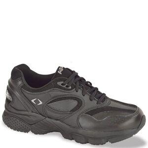 Apex Lace X Walker Men's Black Walking 8.5 M