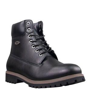 Lugz Convoy Men's Black Boot 15 D