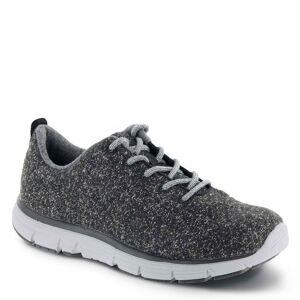 Apex Natural Fitlite Wool Knit Men's Grey Walking 11.5 XW