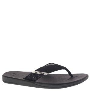 Billabong Venture Men's Black Sandal 10 M