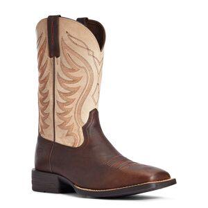 Ariat Amos Men's Tan Boot 11 D