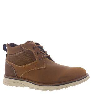Nunn Bush Luxor Plain Toe Chukka Men's Tan Boot 11 M