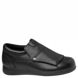 Drew Victoria Women's Black Oxford 7.5 W2