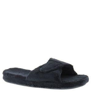 Acorn Spa Slide II Women's Black Slipper XL M