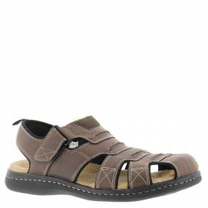 Dockers Searose Men's Brown Sandal 11 M