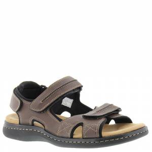 Dockers Newpage Men's Brown Sandal 13 M