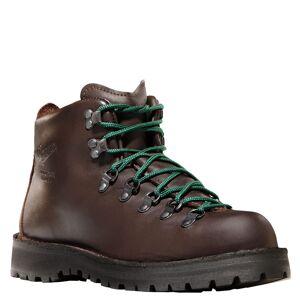 "Danner Mountain Light II 5"" Unisex Brown Boot 9 M"
