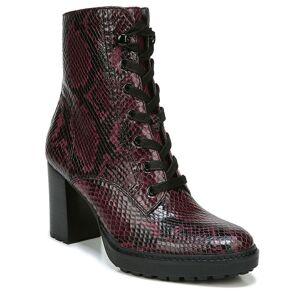 Naturalizer Callie Women's Burgundy Boot 8 W