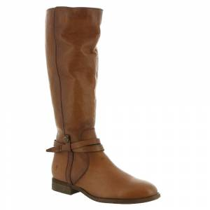 Frye Company Melissa Belted Tall Women's Brown Boot 11 M