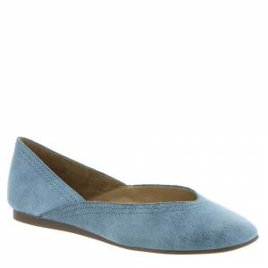 Lucky Brand Alba Women's Blue Slip On 10 M