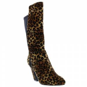 Bellini Chrome Women's Tan Boot 9 W