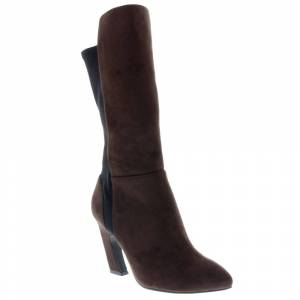 Bellini Chrome Women's Brown Boot 10 M
