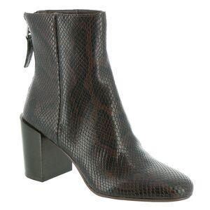 Dolce Vita Cyan Women's Brown Boot 6 M