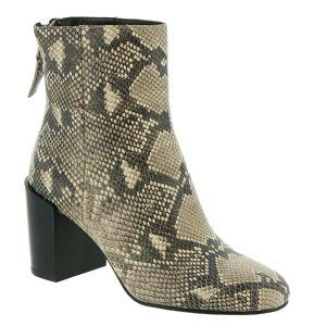 Dolce Vita Cyan Women's Black Boot 7 M