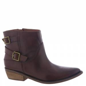 Lucky Brand Caelyn Women's Brown Boot 7 M