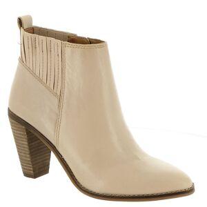 Lucky Brand Nesly Women's Grey Boot 10 M