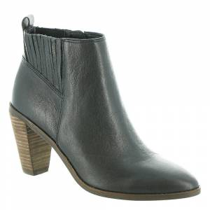 Lucky Brand Nesly Women's Black Boot 10 M