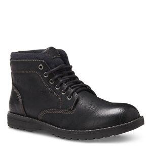 Eastland Finn Men's Black Boot 13 D