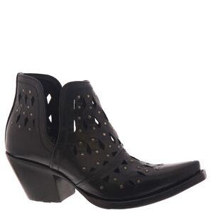 Ariat Dixon Studded Women's Black Boot 6.5 B