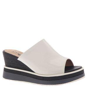 Spring Step L'Artiste Alurrin Women's White Sandal Euro 38 US 7.5 - 8 M