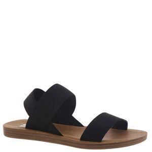 Steve Madden Roma Women's Black Sandal 6.5 M