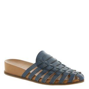 Lucky Brand Doerid Women's Blue Slip On 8 M