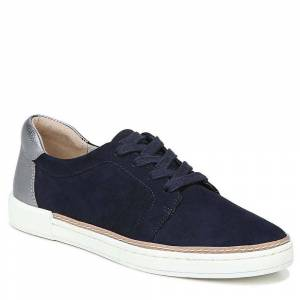 Naturalizer Jane Women's Navy Oxford 11 M