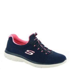 Skechers Sport Summits-Cool Classic Women's Navy Sneaker 9.5 M