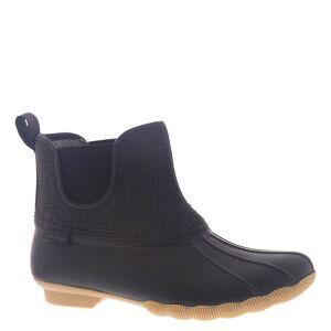 Skechers USA Pond-Staying Dry Women's Black Boot 10 M
