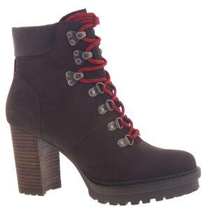 Lucky Brand Bradli Women's Brown Boot 9 M