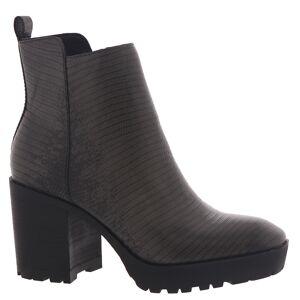 Lucky Brand Worrin Women's Black Boot 10 M
