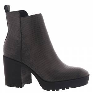 Lucky Brand Worrin Women's Black Boot 8.5 M