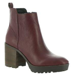 Lucky Brand Worrin Women's Brown Boot 11 M
