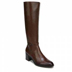 Naturalizer Sterling Women's Brown Boot 8 W